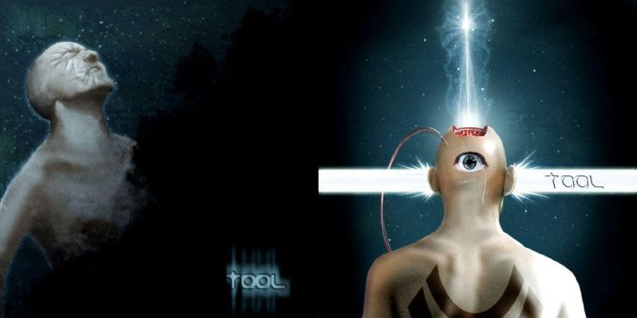Tool Cd-Cover Design by Skyshi