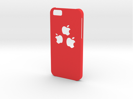 Cyber Apple - Iphone 6 Case - For Sale ! by Phnghue