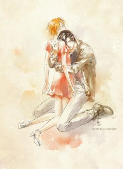 Skip beat by kir-tat