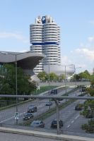 BMW Buildings by tigpc