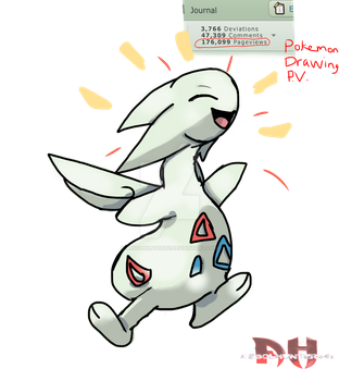[page view 01]- 176,099- togetic by Absolhunter251