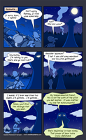 Rune Hunters - Ch. 3 Page 13 by Cokomon
