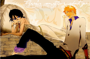 Ichiruki: The Heart and Mind by ScreamxStrawberries