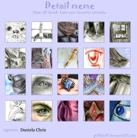 Detail meme traditional by Daniela-Chris