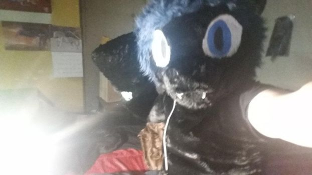 Suit w.i.p. by ManeStreetPlush
