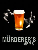 The Murderer's Arms by milktoday