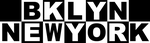 Brooklyn New York CN Style logo by MysteryFanBoy718