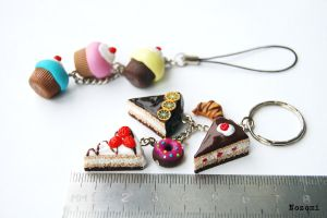 Charms by Nozomi21