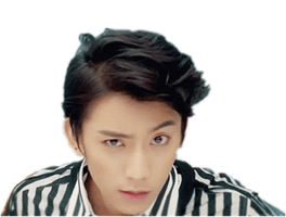B1A4 Gongchan What's Happening PNG by HasnaSone