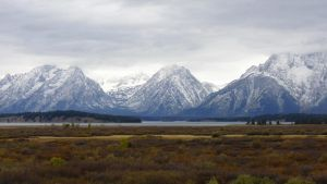 Tetons II by cloaked-life