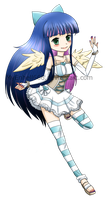 AT:_Stocking by Myen-Nyan