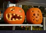 Pumpkins 5 by ceeek-stock