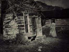 Ghost Town by yagozs