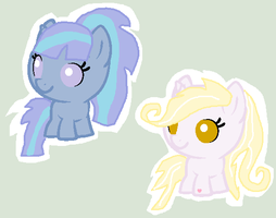 Crack Ship Adoptables~ by Meadow-Leaf