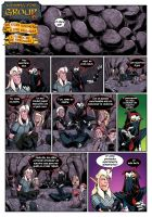 Looking For Group Libro 23 Pagina 18 Spanish by TheDrailusX