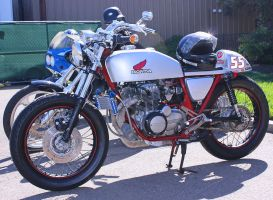 Nice Honda by StallionDesigns