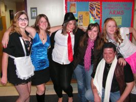 Rocky Horror Night IV! by LolitaLibrarian