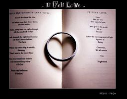 Rings and Hearts by serepticus
