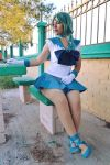 sailor neptune commission by himedara1