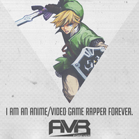 Forever Link Ad by Crazed-Artist