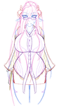 Nagala Commission Outfit Test2 by Doom-san