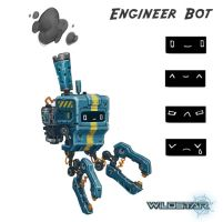 Wildstar Engineer Diminisher Bot by Koryface