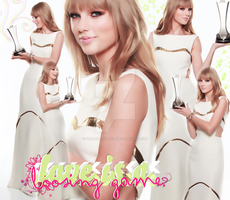 Blend Taylor Swift by SeelenaTuboca