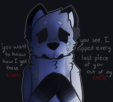 scars by littledoge