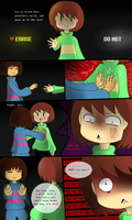 Chara's gender by Prasiolite