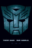 transformers movie 7.4.7. by piredesign
