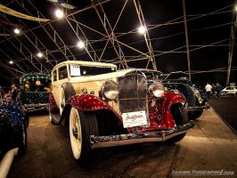 1932 Packard Sedan by Swanee3