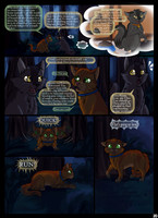 Warriors: Into the Wild- page 10 by Winggal