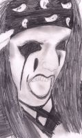 Christian Coma by loveroftheartsforvr