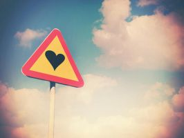 Love Sign by CandyPrincess4