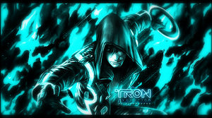 Tron by Nushulica