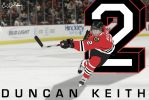 Duncan Keith Wallpaper by cfw11mmbs