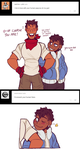 Some more human skelebros by TODD-NET