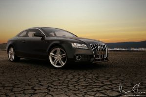 Audi S5 by cocoonH