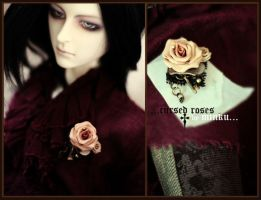 Cursed Roses 11 by cottongrey