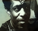 Sun Ra by byChristopherEwing