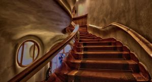 A beautiful way to go up or down by forgottenson1