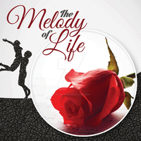 The Melody Of Life (Cover Album Vid) by rudy5etiawan