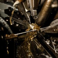 Lathe by indieaner