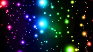 Colorful Space Re-Edit by txvirus