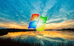 Windows 7 Paint by rehsup