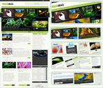 FreshMag: Advanced WP Theme by WPVulpe
