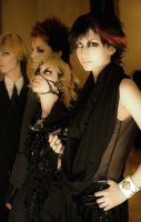 DIR EN GREY cosplay by Joshou