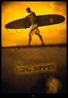 The Long Summer by JAE462