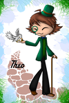 .:REQ:. Theo by Relax123