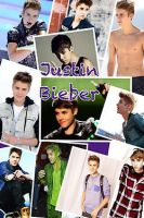 Justin Bieber by PanheadBrittany